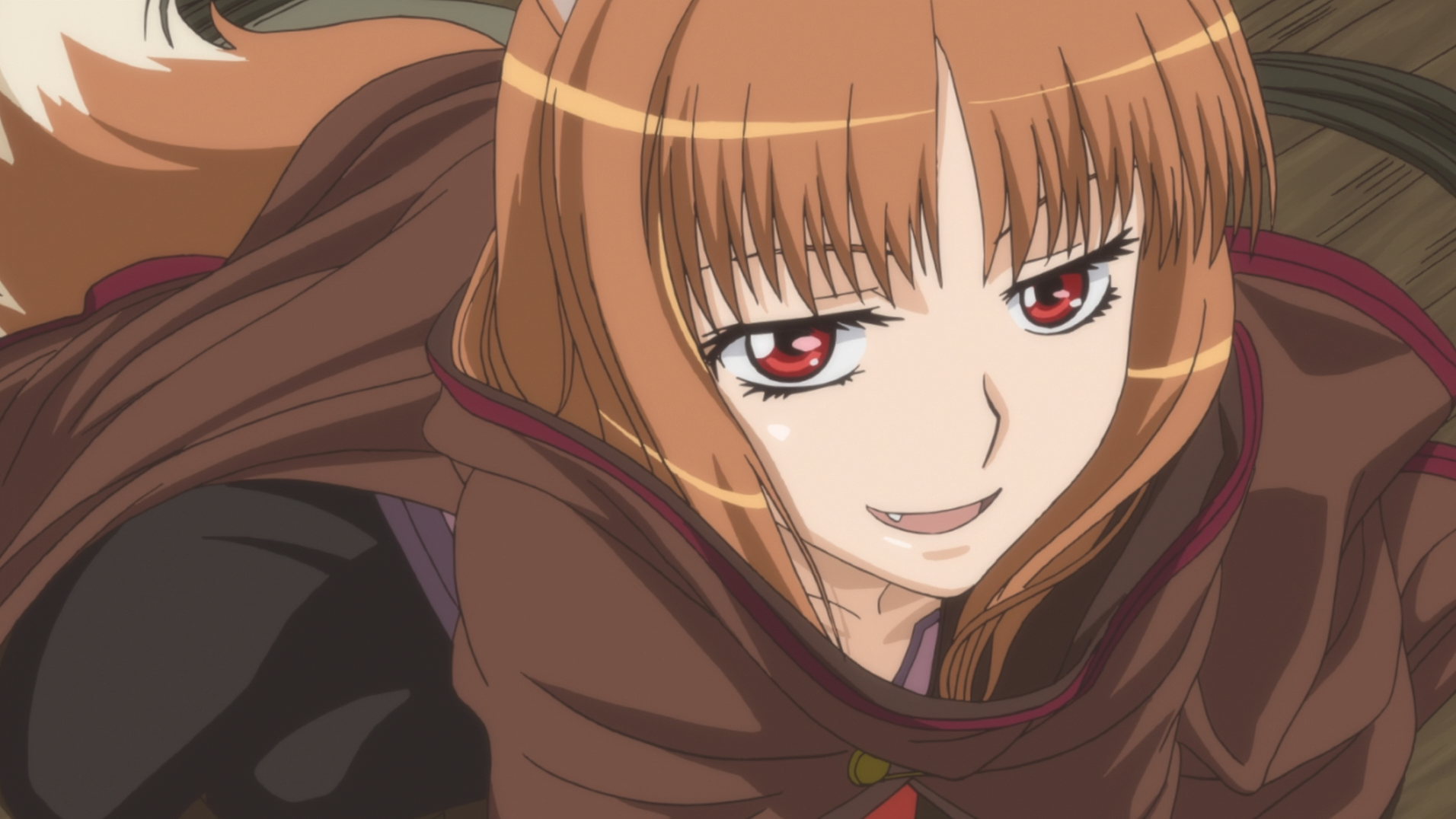 Spice And Wolf English Dub Torrent